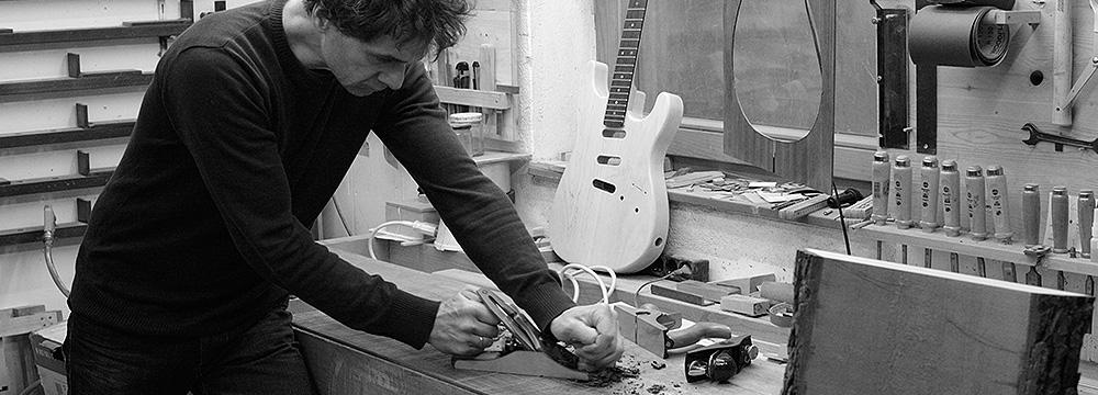 gitarrenbauer